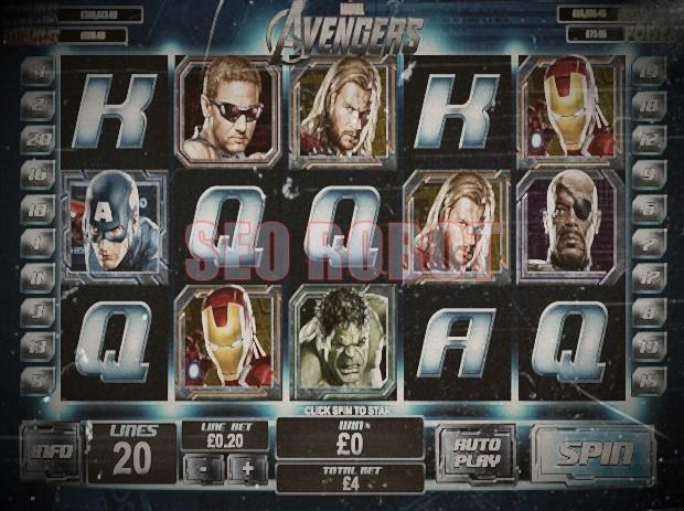 Sistem Bermain Dalam Permainan Slot Online